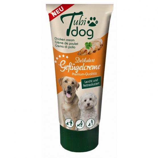 Tubi Dog Geflügelcreme